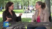 "Aspen Ideas Festival: Julie Taymor on Whether Theater Still Matters, and What Went Wrong with ""Spiderman"""
