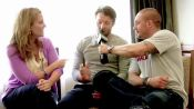 Comic-Con: Joel Edgerton and Tom Hardy