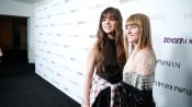 See Inside the Teen Vogue and Emporio Armani Young Hollywood 2013 Party