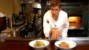 Ben Ford Demonstrates Two Bulgur Salads