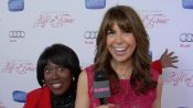 The Talk's Sheryl Underwood Joins Us On the Red Carpet!