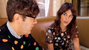 Breakfast with Style Icon (and New Author!) Alexa Chung