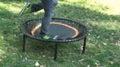 Bounce Yourself Into Shape With the Bellicon Trampoline