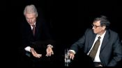 Bill Gates & President Bill Clinton: Looking Forward and Maintaining Optimism-Exclusive Interview