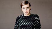 Watch Lena Dunham Deconstruct Her Tweets