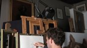 Jacob Collins: Learning to Draw