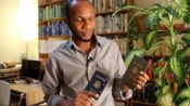 Teju Cole: Passport to Liberty