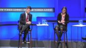 Currents: Esther Duflo and Jeffrey Sachs
