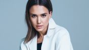 "Jessica Alba Plays a Little Game of ""Would You Rather"" with Glamour"