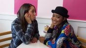Best Friend Tag with Keke Palmer and Jessica Shamburger