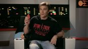 Bonus Content: See How to Build Captain Kirk's Chair from Star Trek Continues with Vic Mignogna