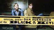 Nashville with The Black Keys