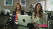 She Said What?! Ladies' Blooper Reel from Season 2 of The Single Life