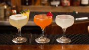1 Drink, 3 Ways: How to Make a Daiquiri In Every Flavor