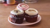 How to Frost Cupcakes Like a Pro with Erin McKenna