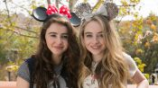 Sabrina Carpenter and Her Sister (and Bestie!) Play Word Association
