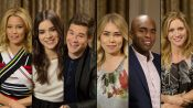 The Cast of Pitch Perfect 2 Share Their Tips for the Perfect Prom Pose