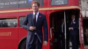 The 2015 Best-Dressed List: Prince Harry Can Make Any Look Royal