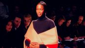 Full Runway Show: Michael Kors' Fall 1999 Collection