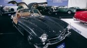 60 Years of Influential Auto Design, Up for Auction