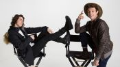 We Made Cameron Dallas and Nash Grier Go on An Awkward First Date