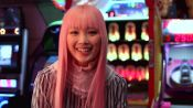 Meet Teen Vogue's December/January Cover Star Fernanda Ly!