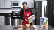 Christina Tosi Hacks Your Cereal Bowl: Frosted Mini Wheats
