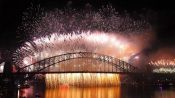 Sydney Might Have the World's Best Fireworks