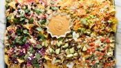 The Epic Bon Appétit-Epicurious 50 Ingredient Nacho Battle