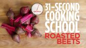 How to Make Roasted Beets