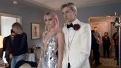 Lucky Blue and Pyper Smith Get Ready for the Met Gala