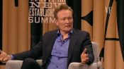 "The Moment that ""Saved"" Conan O'Brien"