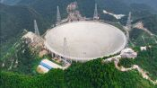 The World's Largest Telescope