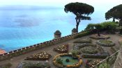 A Day in Ravello, Italy