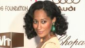 Tracee Ellis Ross's Beauty Evolution