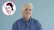 Hannah Hart Weighs In on Going Braless, Crying, and Avocado Toast