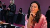 How Kendall Jenner, Gigi Hadid, Adriana Lima, and More Find Their Mojo Before the Victoria's Secret Show