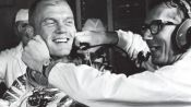 Remembering Space Pioneer John Glenn: 1921-2016