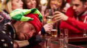 11 People You Meet In Your Hometown Bar Over the Holidays