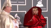 The 12 Most Shocking Grammys Looks of All Time