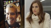 Katy Perry and Andy Cohen Help Allison Williams in a Crisis