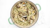 Linguine and Clams