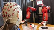 Meet Baxter, the Charming Robot That Can Read Your Mind