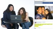 Couples Review Each Other's First Year on Facebook: Best Moments