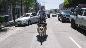 Time To Ditch Our Cars and Start Riding Cargo Bikes