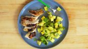 How to Make Jerk Grilled Chicken