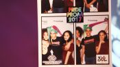 These Teens Attended Their First Pride Prom