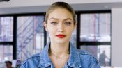 Gigi Hadid Ranks Taylor Swift Songs, Paints, and Plays Volleyball