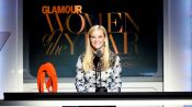 Outstanding Glamour Women of the Year Award Winners