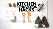 Easy Kitchen Renovation Hacks That Don't Cost a Lot of Money
